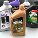 Best Synthetic Oils of 2019