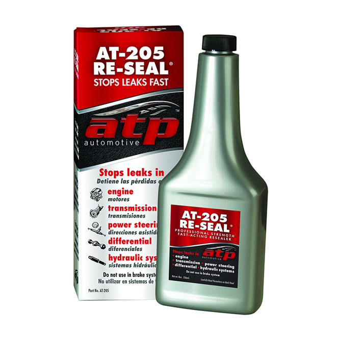ATP Engine Oil Stop Leak