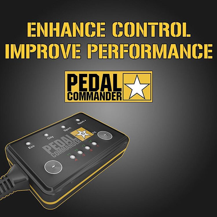 Pedal Commander Review: Should You Buy It?