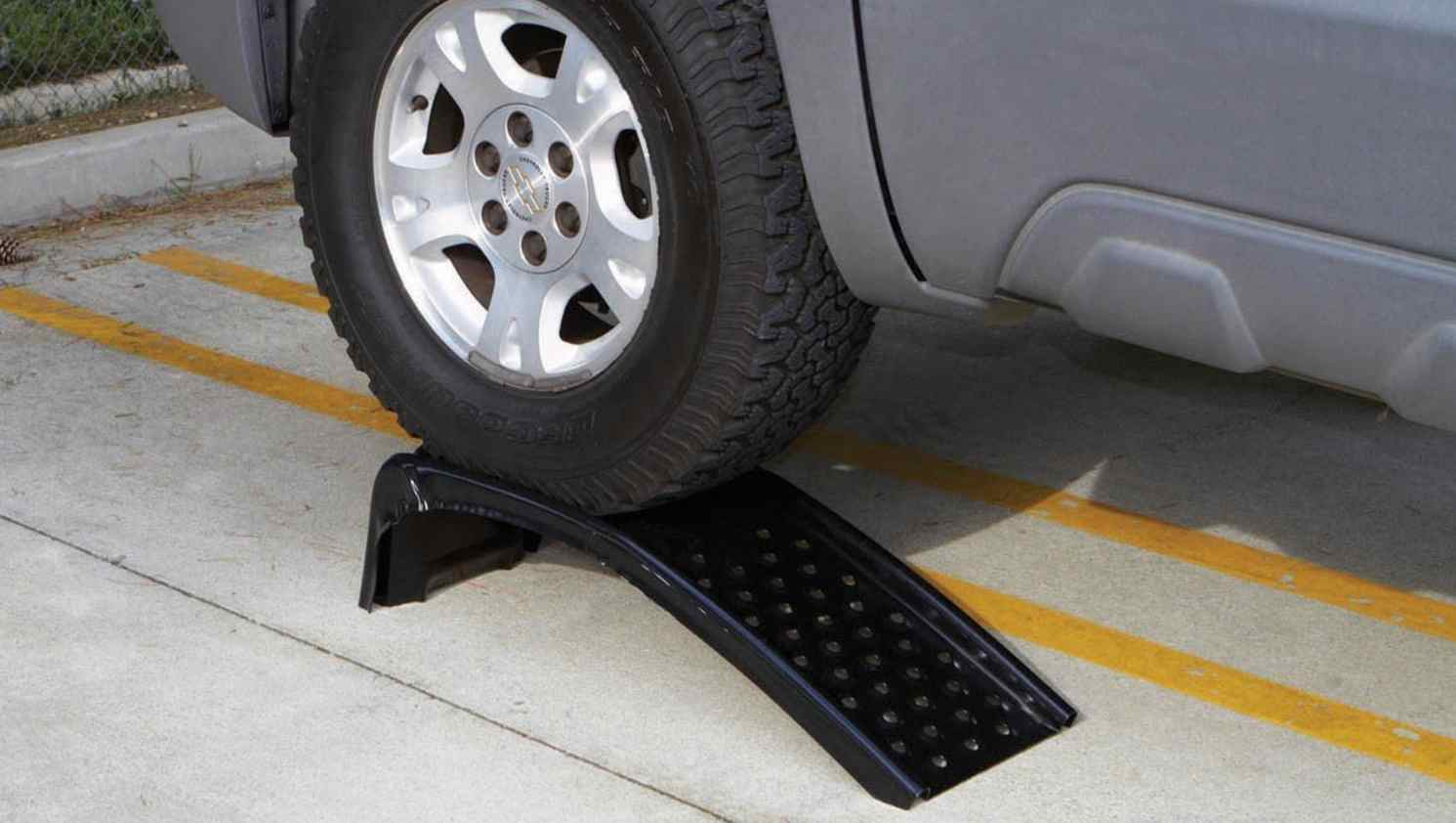 5 Best Car Ramps for Oil Changes
