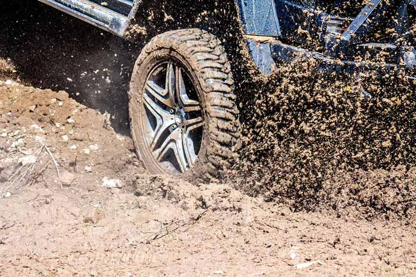 5 Best Mud Tires of 2020