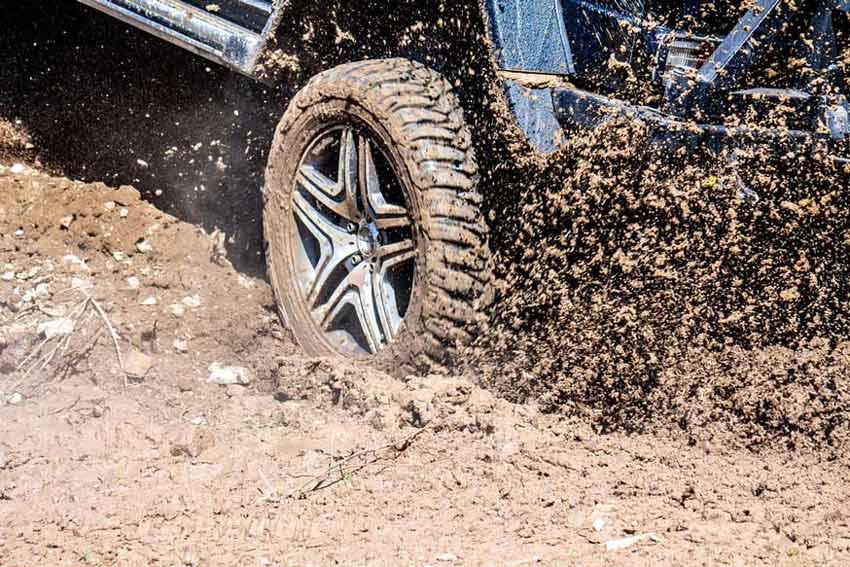 Best Highway Off Road Tires >> Best Mud Tires Of 2019 Top 5 Picks Reviewed