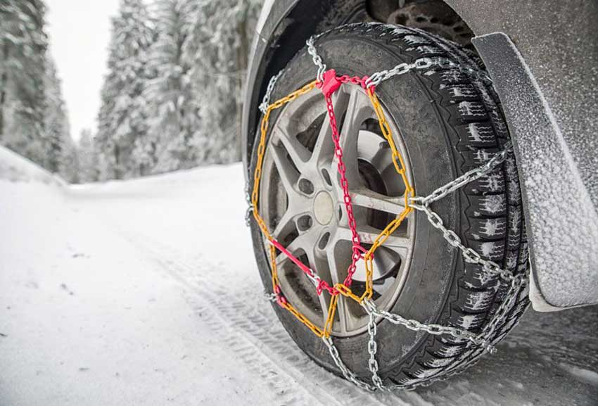 The 7 Best Tire Snow Chains For Cars of 2019