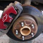 Brake Judder – All You Need to Know