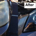 How to Clean Oxidized or Foggy Headlights