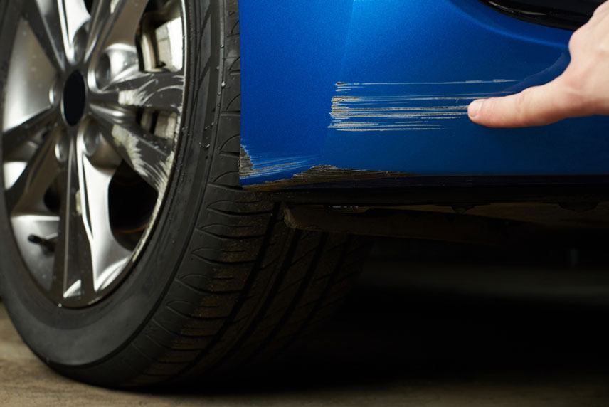 Repair Tips – How to Fix Paint Scratches on a Car