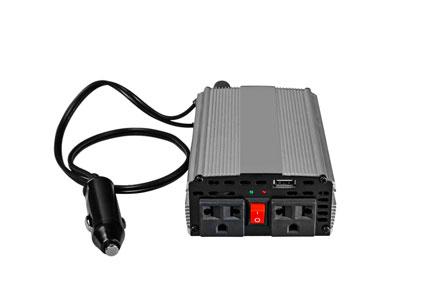 power inverter for truck drivers