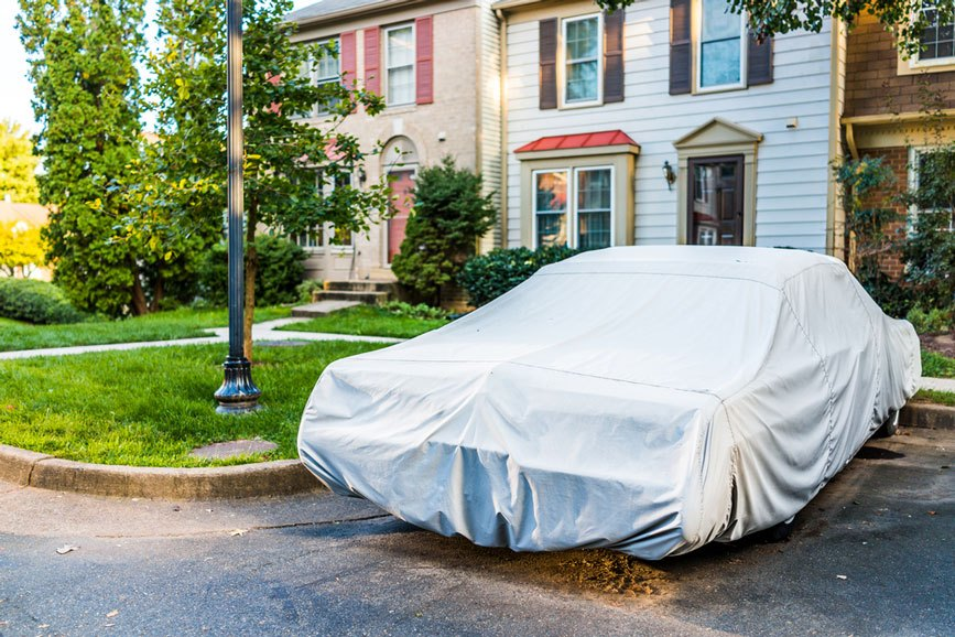 6 Best Car Covers for Outdoor Storage for 2020