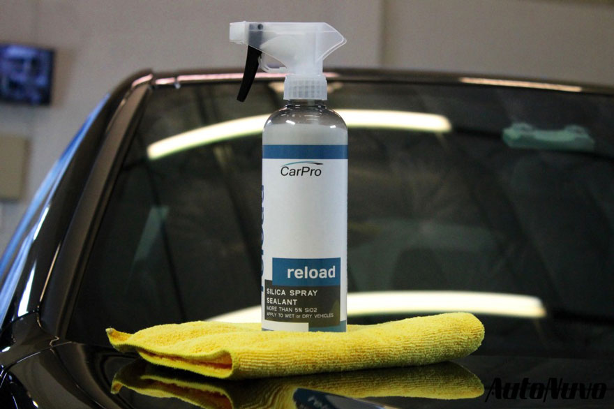 7 Best Car Paint Sealants of 2020