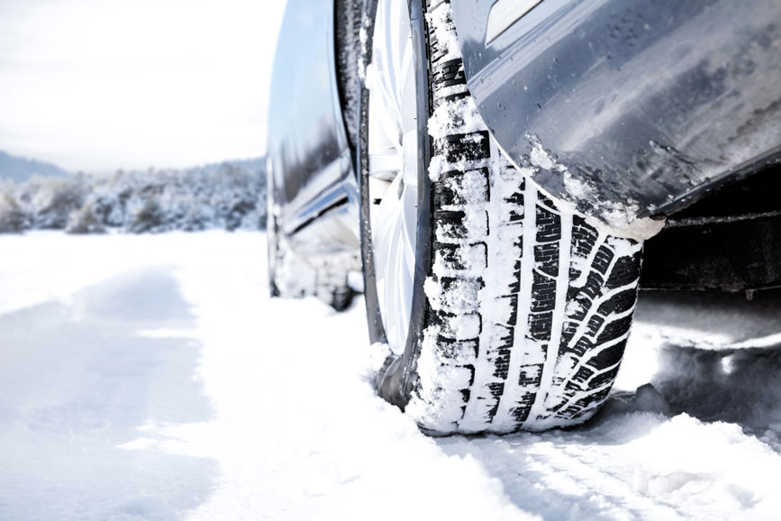 The 6 Best Winter and Snow Tires Reviews & Buying Guide 2019