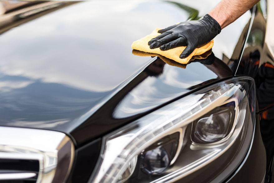 DIY Car Detailing 101: A Beginner's Guide