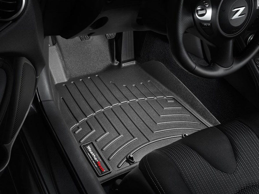 3 Best Floor Mats & Liners for All Weather Protection