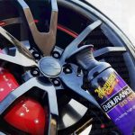 5 Best Tire Shine Products of 2020: Dressing For The Wettest Tyre Finish