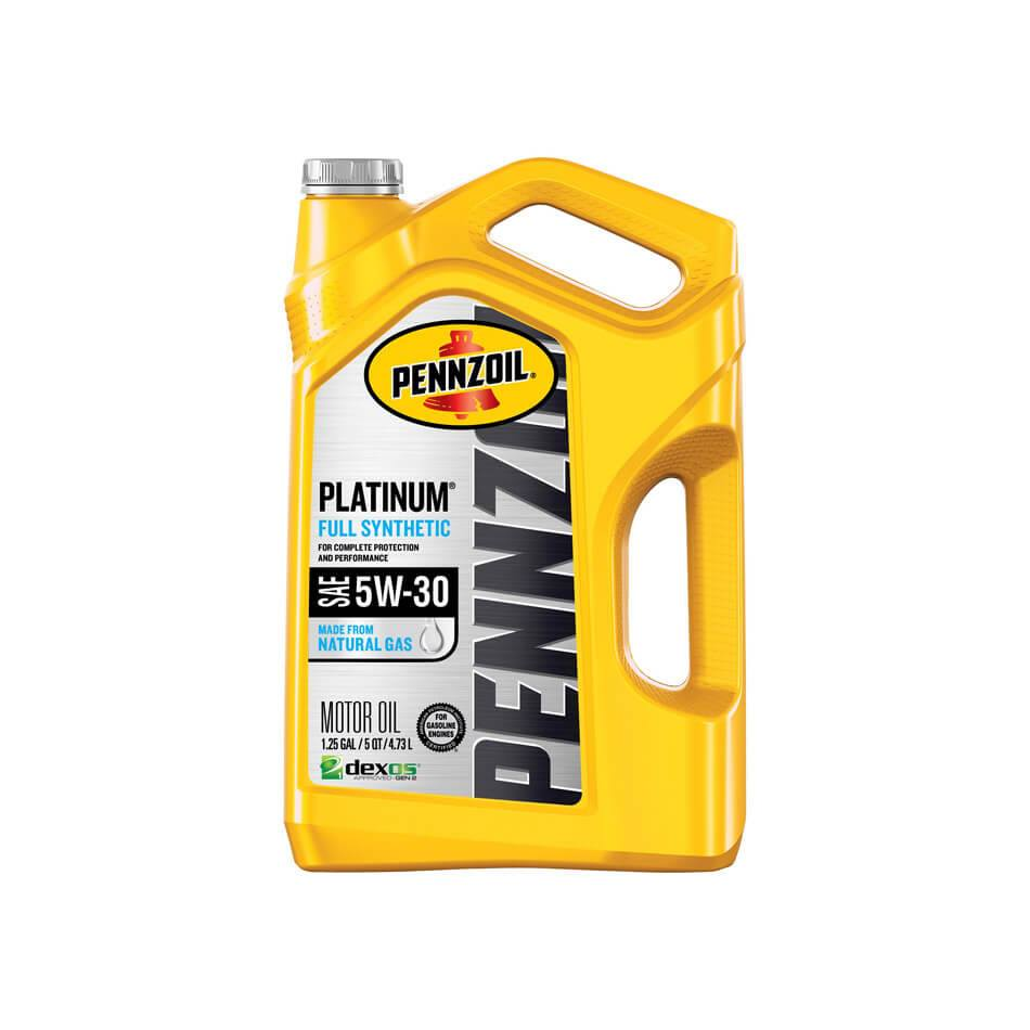Best Synthetic Oil For You Car
